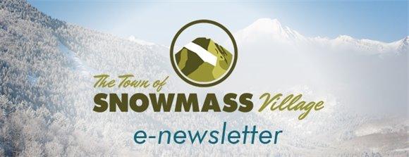 Enewsletter Banner