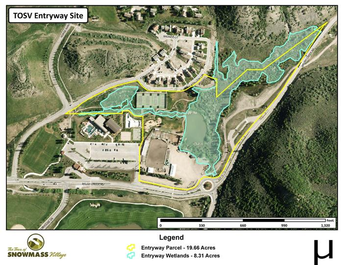 Entryway Planning Diagram